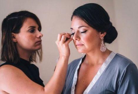 makeup artists image